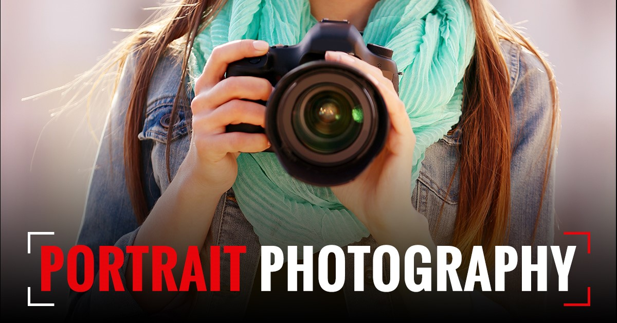 10 Most Popular Types Of Portrait Photography